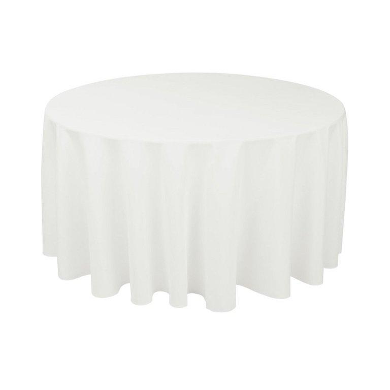 Apaļo galdu noma