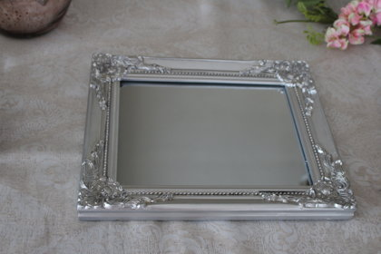 Sudraba spogulis