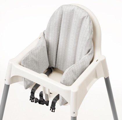 Bērnu krēsliņu noma