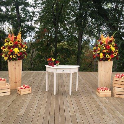 Ābolu kāzas